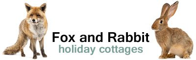 Fox and Rabbit Holiday Cottages